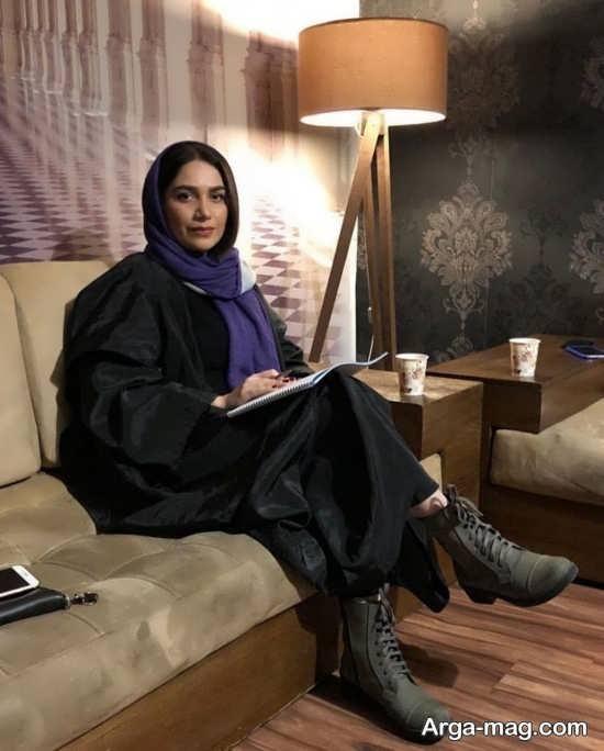 زندگینامه کامل و خواندنی آسیه اسدزاده