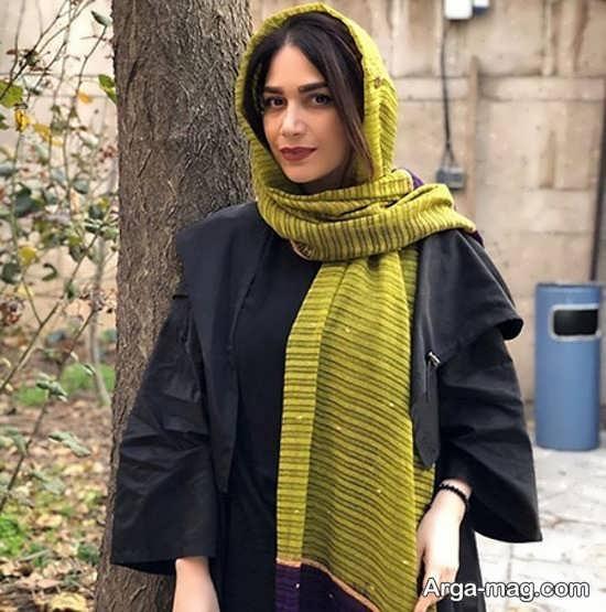 زندگینامه خواندنی آسیه اسدزاده