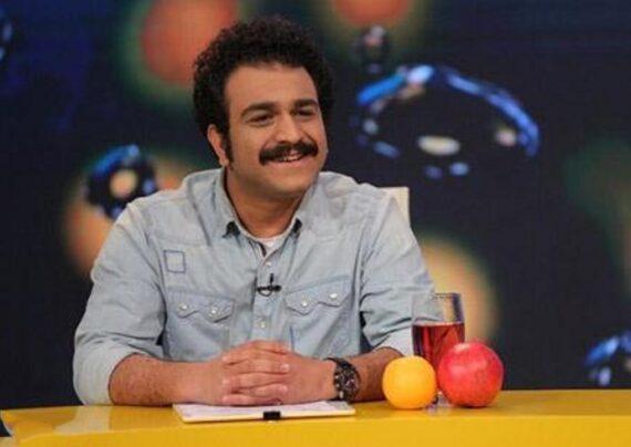 آشنایی با بیوگرافی جواد خواجوی