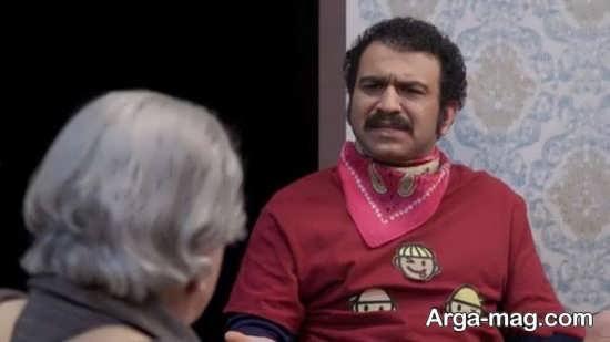 زندگینامه جواد خواجوی و همسرش