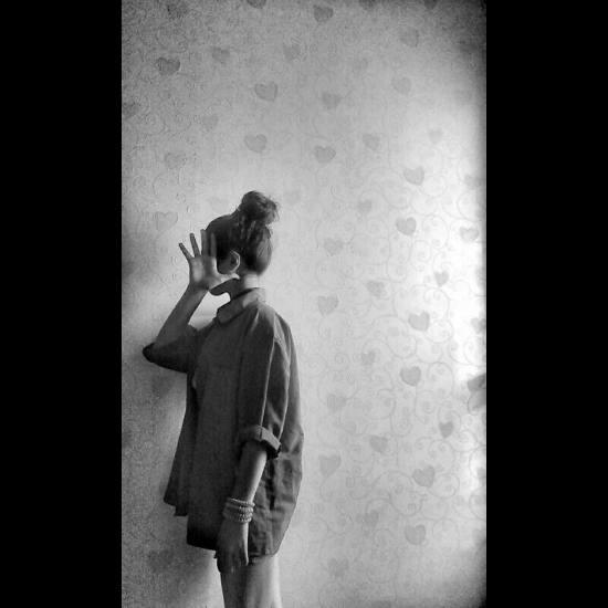 گلچین عکس پروفایل سیاه سفید