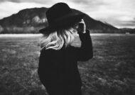 آشنایی با انواع عکس پرفایل سیاه و سفید