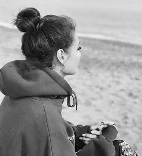 مجموعه عکس پروفایل سیاه سفید