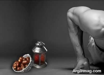 تغذیه مناسب در بدنسازی