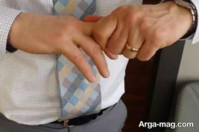 پیشگیری از شکستن قولنج در خانه