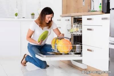 خرید ماشین ظرفشویی عالی