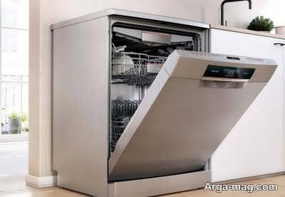 روش خریدن یک ماشین ظرفشویی
