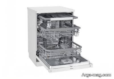فاکتورهای خریدن ماشین ظرفشویی