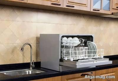 خریداری کردن ماشین ظرفشویی