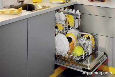 راهنمایی برای خریدن ماشین ظرفشویی