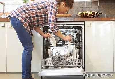 راهنمایی برای خریداری ماشین ظرفشویی