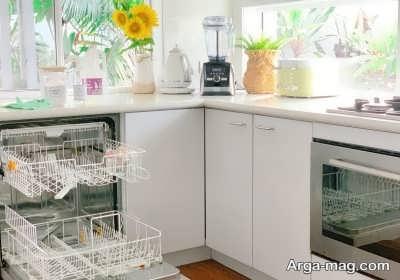 فاکتورهای خرید ماشین ظرفشویی