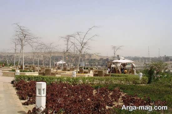 آشنایی با جاذبه های دیدنی و دوست داشتنی قاهره