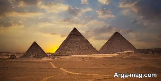 معرفی جاذبه های توریستی زیبای قاهره