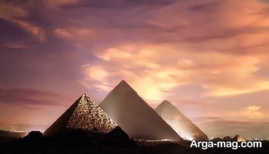 آشنایی با جاذبه های دیدنی و تماشایی قاهره