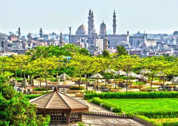 دیدنی های قاهره