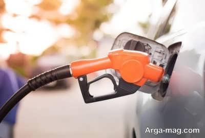 خرابی پمپ بنزین خودرو و علائم آن