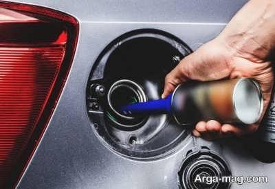 دلایل مختلف خراب شدن پمپ بنزین خودرو