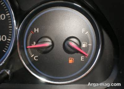 علل خرابی پمپ بنزین خودرو