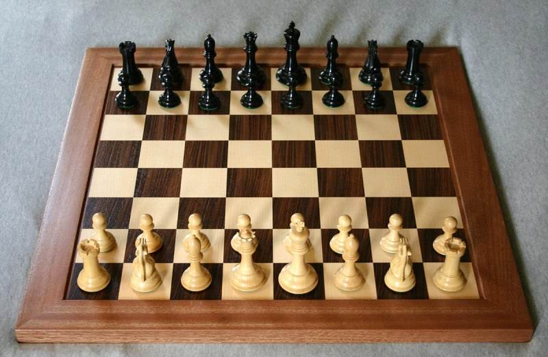 تعبیر خواب شطرنج