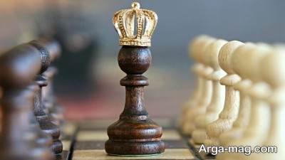 دیدن شاه شطرنج در خواب و معنای آن