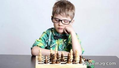 افزایش تمرکز با بازی شطرنج