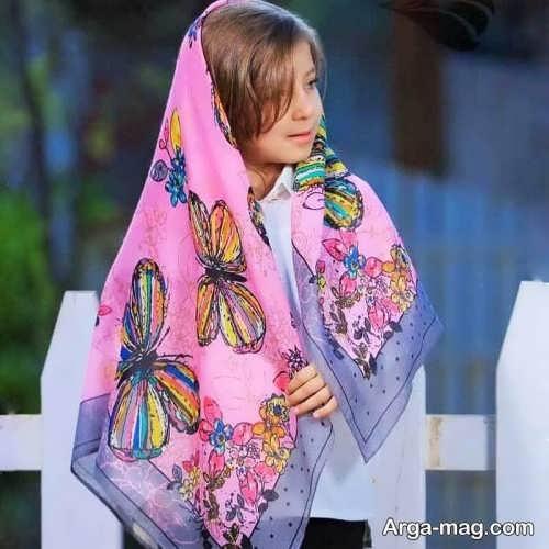 روسری مخصوص کودک
