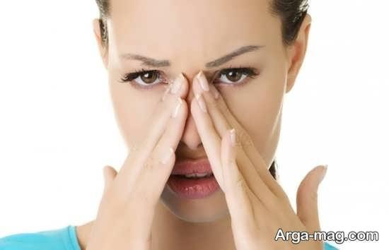 انواع خطرات و عوارض جراحی بینی