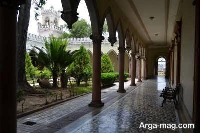 جاذبه های گردشگری در هندوراس