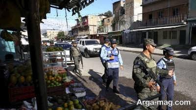قوانین مهم و عمومی در هندوراس