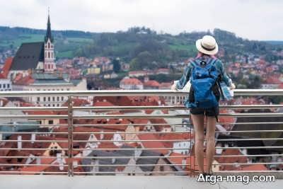 آشنایی با فرهنگ مردم چک