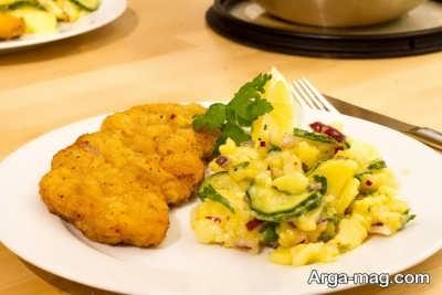 غذاهای محبوب در کشور چک