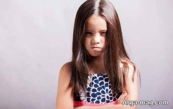 نحوه رفتار با کودک خرابکار