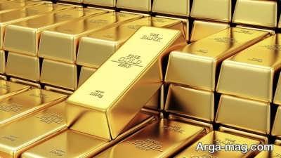 روش های شناخت طلا