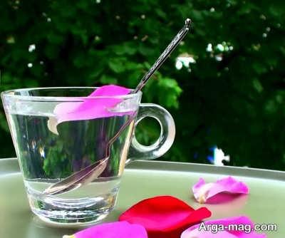 آشنایی با خصوصیات گلاب اصل