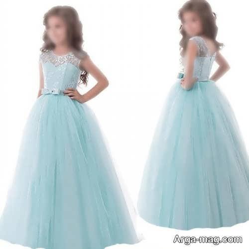 مدل لباس مجلسی دخترانه نوجوان