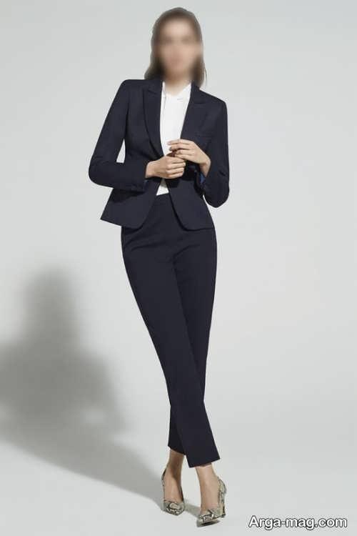 مدل لباس ساده برای مهمانی رسمی