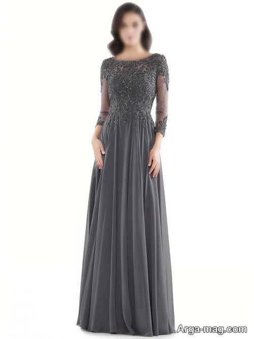 مدل لباس پوشیده برای مهمانی رسمی