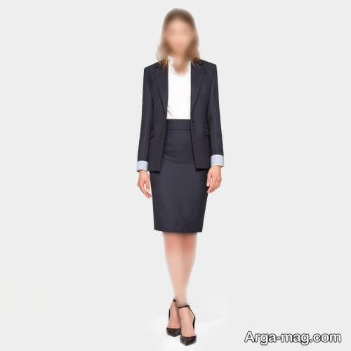مدل لباس ساده برای مجالس رسمی
