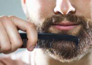 رفع شوره ریش با راهکار های طبیعی