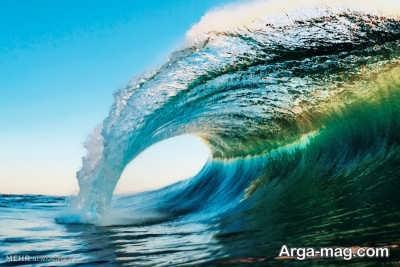 انشا زیبا در مورد دریا