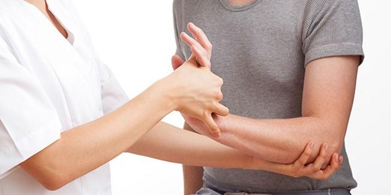 انواع ورزش مناسب برای مچ دست