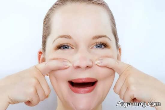اهمیت و اثرات یوگای چهره