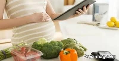 روزه در بارداری