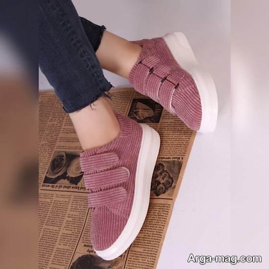 نمونه های شیک و باحال کفش دخترانه 2021
