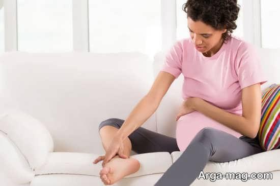 راهکارهای رفع درد کشاله ران در حاملگی