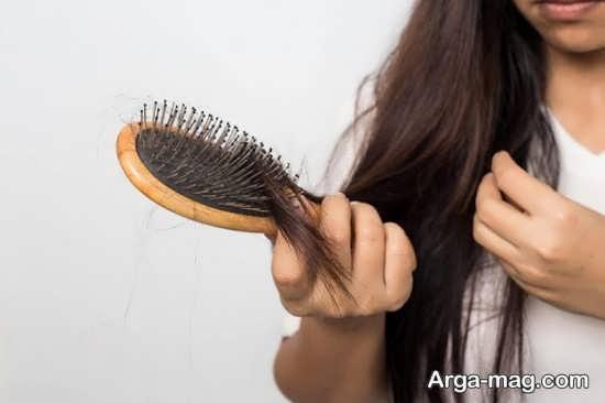 دلایل اصلی ریزش مو در تابستان