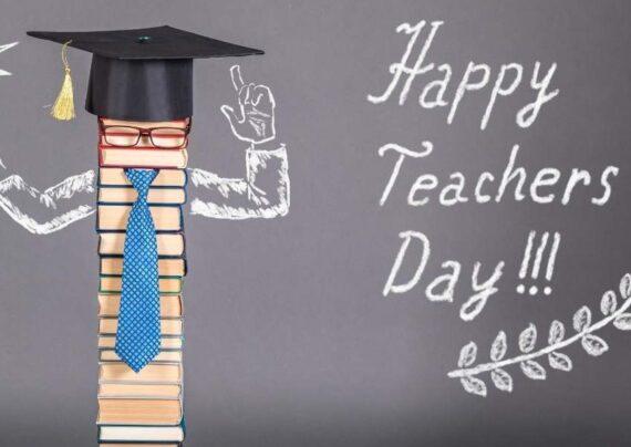 تبریک روز معلم ۱۴۰۰