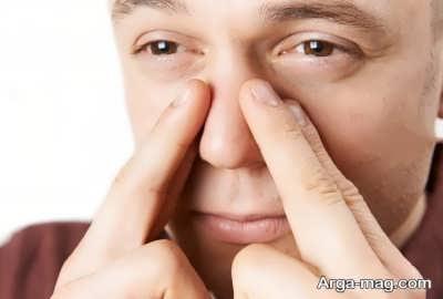 درمان خانگی برای بوی بد بینی