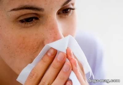 چاره خانگی بوی بد بینی